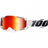 GAFAS 100% ARMEGA Lightsaber mirror red