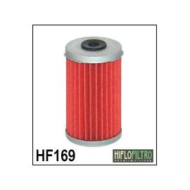 Filtro de Aceite Hiflofiltro DAELIM