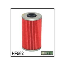 Filtro de Aceite Hiflofiltro KYMCO