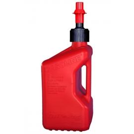 Bidon gasolina llenado rapido 10L
