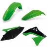 Kit Plásticos Acerbis Kawasaki