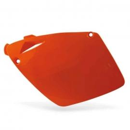 Tapas laterales Acerbis KTM